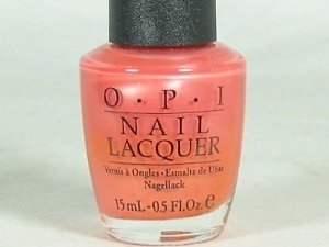 OPI G12 Melon Of Troy