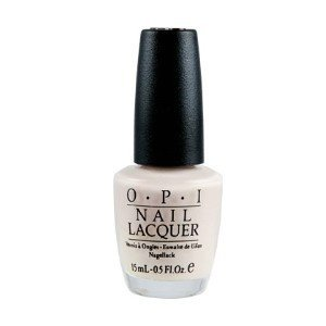 OPI Them Rice Nlj05 Polish
