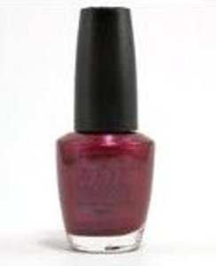OPI Dont Wine Yukon Nlc84 Polish