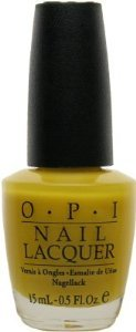 OPI Lacquer Brights Collection Sunglasses