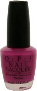 OPI Lacquer Brights Collection Daring