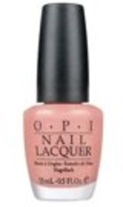Opi Infatuation Nail Polish Nlh17