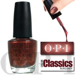 OPI Classics Collection Romeo Joliet