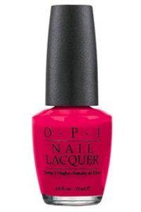 OPI Nll60 Dutch Tulips