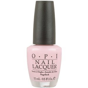 OPI Nail Polish Lacquer Privacy