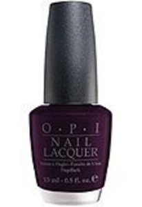 OPI Lacquer Siberian Nights Ounce