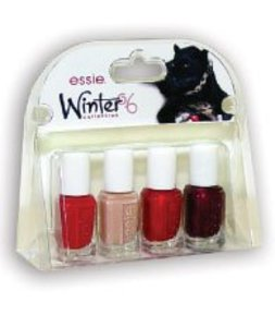 Essie Winter 2006 Collection 4 Pack