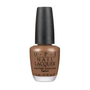 OPI Polish Golden Rules Nlb63