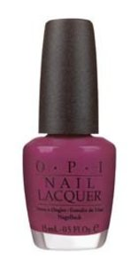 OPI Classic Brights Collection %7eplugged In