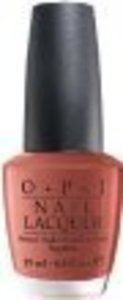OPI Ruble Thoughts Nlr56 Polish
