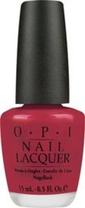 Opi Colorcopia French Bordeaux Polish