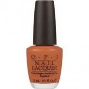 Opi Ginger Bells Hla03 Polish