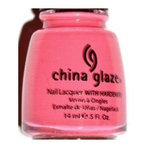 China Glaze Away Collection Sugar