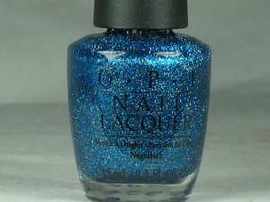 Opi Alice Wonderland Absolutely A56