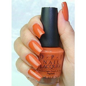 OPI Hong Collection Chop Sticking Story