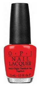 OPI Polish Fortune Cookie Collection
