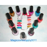 OPI Nail Polish 2010 Collection