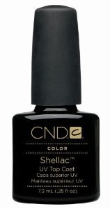 Cnd Shellac Color Coat Technology
