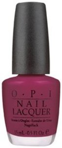 OPI French Collection Louvre Not