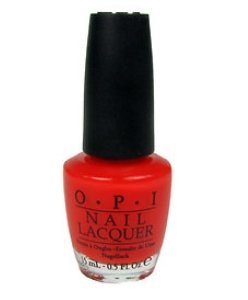 Opi Texas Collection Lacquer Nails