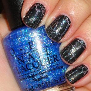 OPI Shatter Friday Polish Collection