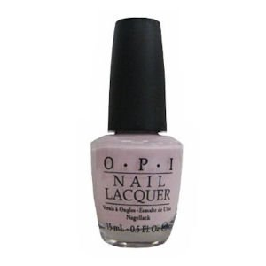 OPI Pirates Caribbean Steady Lacquer