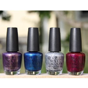 OPI 2011 Miss Universe Collection