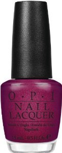 OPI Nail Polish Perry Collection