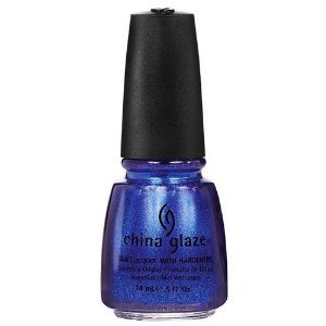 China Glaze Years 80521 Polish