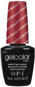 Gelcolor Collection Lacquer Really Waitress