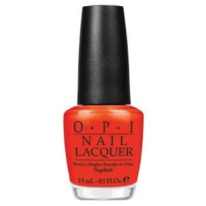 OPI Holland Collection Roll Hague