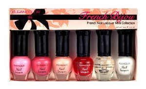 Klean French Lacquer Collection Kleancolor