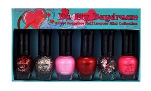 Daydream Romance Lacquer Collection Kleancolor