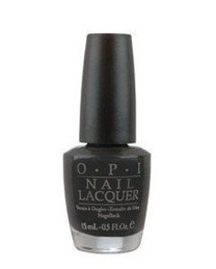 Polish Classics Collection Color Black