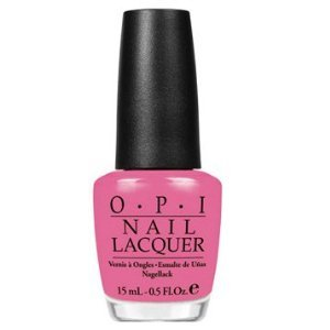 OPI Minnie Mouse Collection Moust