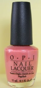 OPI Nl M28 Cabos Corai